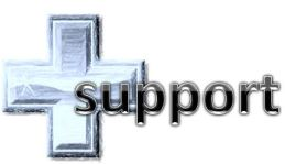 plus-support
