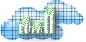 Cloud Service Financing