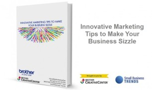 Over 130 Marketing Tips in this Free eBook!