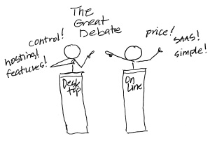 dt-v-online-great-debate